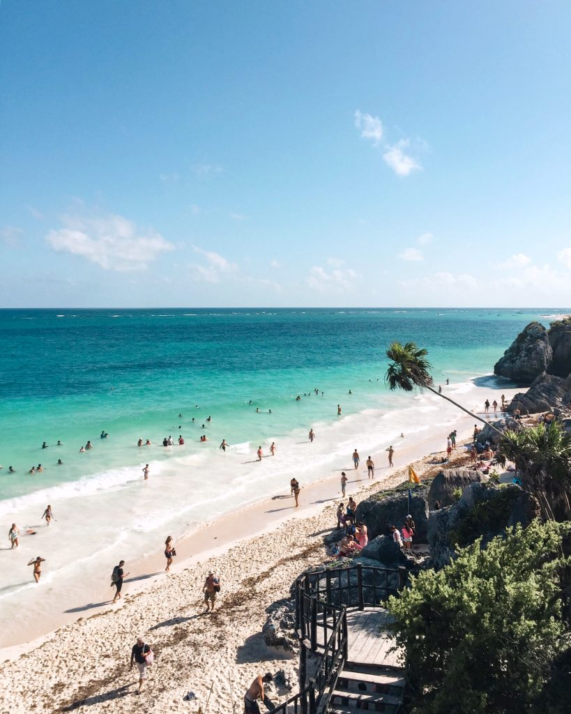 How to Spend 5 Days in Tulum, Mexico   Through Kelsey's Lens