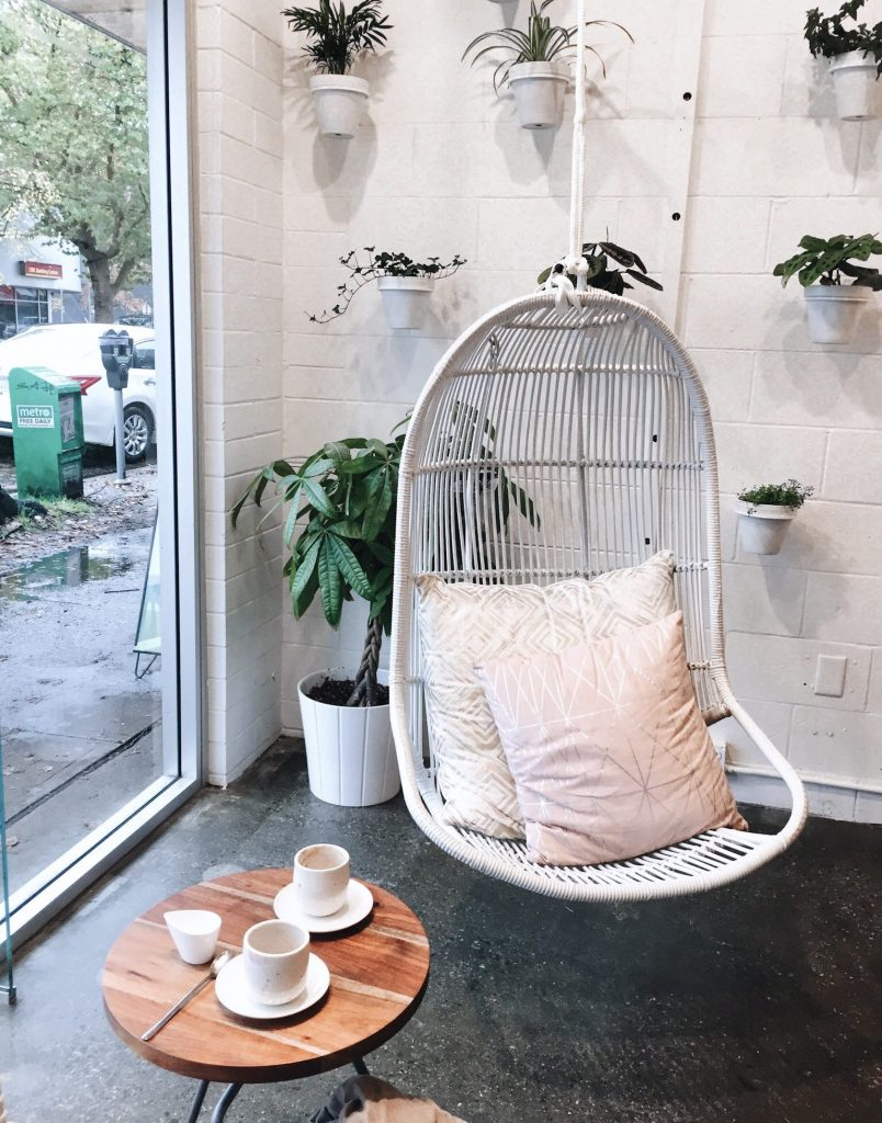 Best Coffee Shops in Vancouver, Canada   Through Kelsey's Lens