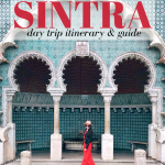 Sintra Day Trip | Through Kelsey's Lens
