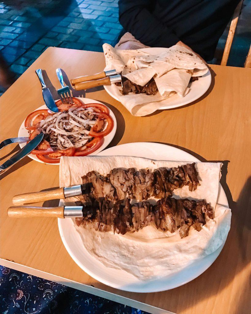 Cag Kebab | Through Kelsey's Lens
