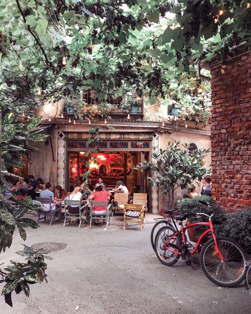 Karakoy, Istanbul | Through Kelsey's Lens