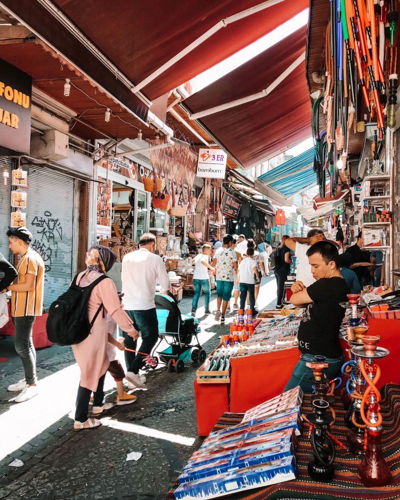 Istanbul, Turkey | Through Kelsey's Lens