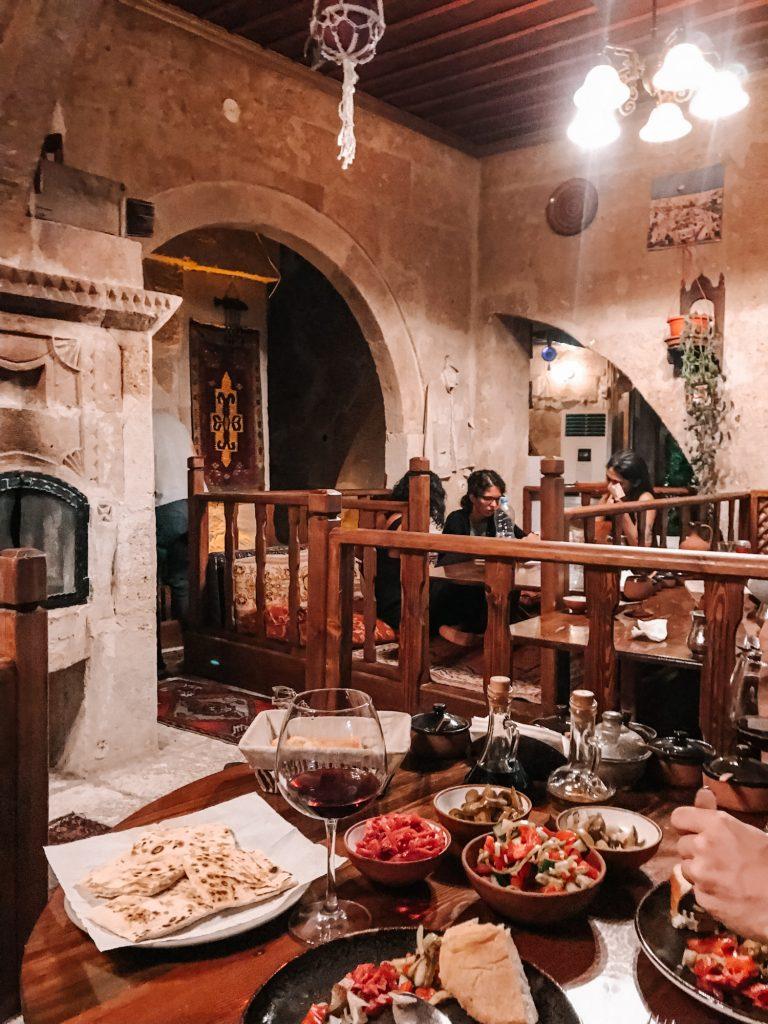 Dibek Cappadocia